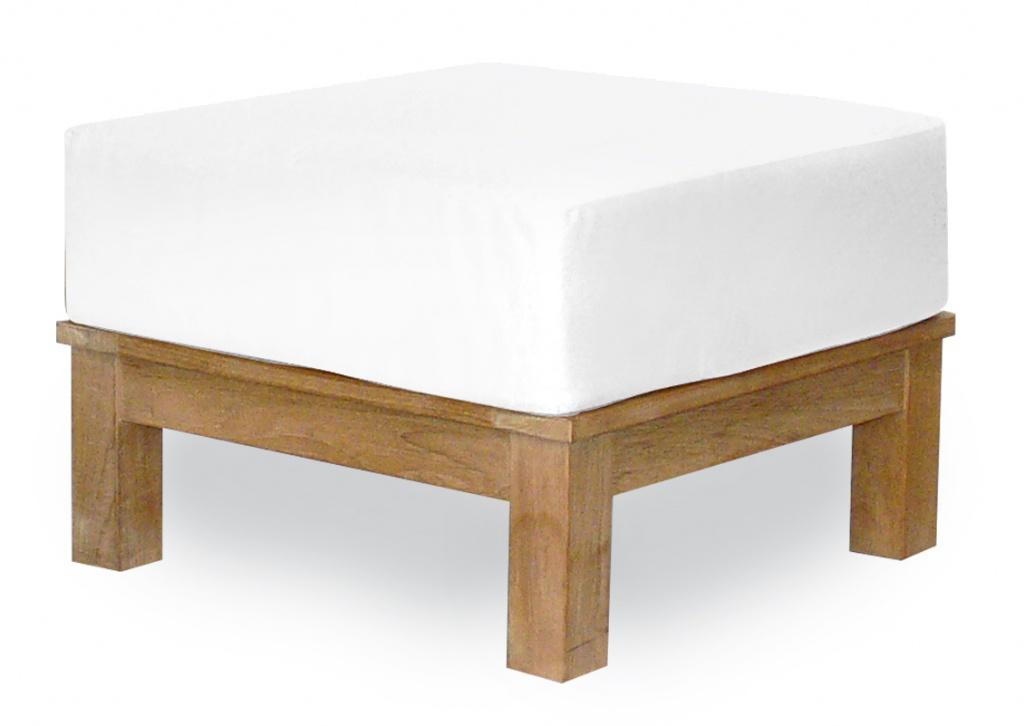 pouf bout de canap florida la hutte mobilier. Black Bedroom Furniture Sets. Home Design Ideas