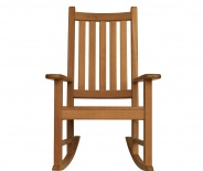 Fauteuil Rocking Chair Baltimore