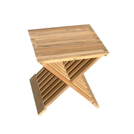Table d 39 appoint la hutte la hutte mobilier - Table d appoint fly ...