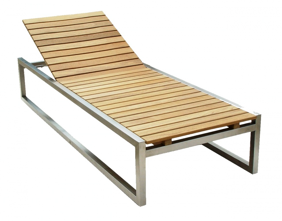 Bain de soleil boston 86 la hutte mobilier for Transats chaises longues
